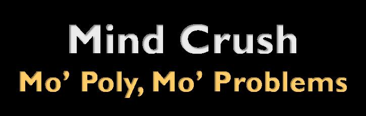 Mind Crush